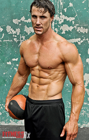 Mens Fitness - Best Abs Ever | Greg Edmunds | Personal Trainer Leeds